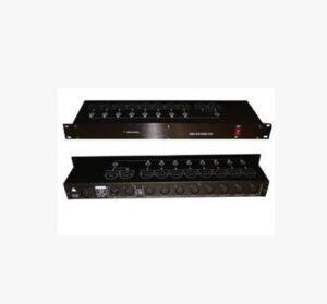 燈光DMX512訊號放大器