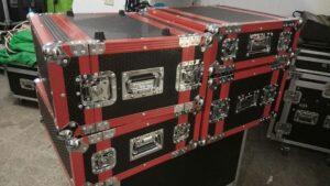 2U-6U兩門航空箱